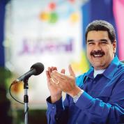 Nicolas Maduro veut sauver son pays grâce à une cryptomonnaie