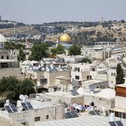 Jérusalem, l'un des points les plus épineux du conflit israélo-palestinien