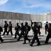 Palestiniens et Israéliens face au risque d'un nouvel embrasement