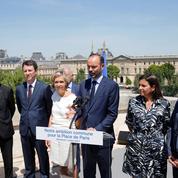 Brexit: Paris en retard pour l'implantation des entreprises financières étrangères