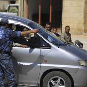 Le gouvernement britannique suspend un programme de soutien aux rebelles syriens