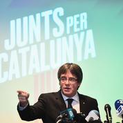 Carles Puigdemont entend rester «pour l'instant» en Belgique