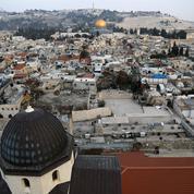 Ambassade américaine à Jérusalem : Riyad met en garde contre la «colère des musulmans»