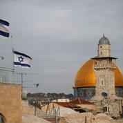 Trump et Jérusalem : vague d'avertissements à travers le monde