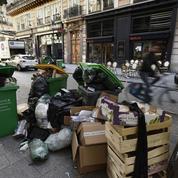 La grève des éboueurs parisiens reconduite ce mardi