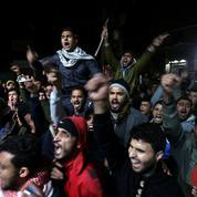 Les Palestiniens assommés par le revirement de Washington sur Jérusalem