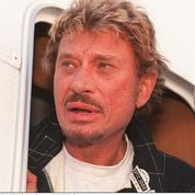 Johnny Hallyday : «J'aime faire les choses en grand»