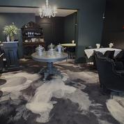 Les Dames de Granvelle, salon de thé hors du temps