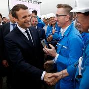 Attractivité: les étrangers plébiscitent la politique de Macron