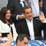 Grand Paris : l'avertissement de Nicolas Sarkozy