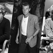 Johnny Hallyday ou l'étrange fascination des intellectuels français