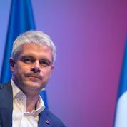 Laurent Wauquiez n'a pas « d'ennemis ni d'adversaires » au sein de LR
