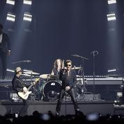 Les chansons de Johnny font un carton sur les plateformes de streaming musical
