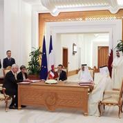 Qatar: un métro et un tramway à 3 milliards d'euros pour la RATP et Keolis
