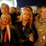 Johnny Hallyday : les «Champs-Élysées» pour un adieu