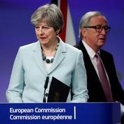 Brexit : Londres paiera au moins 40 milliards d'euros à Bruxelles