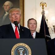 Commerce : l'OMC menacée comme jamais par Trump