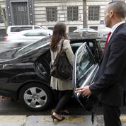 VTC: le nombre de chauffeurs pourrait baisser en 2018