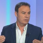 Fabien Lecœuvre: «Johnny Hallyday a provoqué «une révolution totale en France»