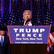 Lauric Henneton : Trump pense déjà à sa réélection