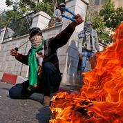 Jérusalem : vendredi de colère après l'annonce de Trump