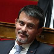 Législatives : le Conseil constitutionnel valide l'élection de Manuel Valls