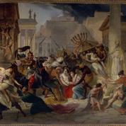 Rome et les barbares, de Peter Heather: et les barbares mirent à bas l'empire