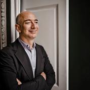 Jeff Bezos, l'homme qui valait 100milliards