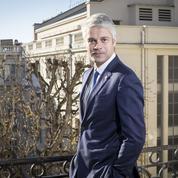 """Guillaume Tabard : «L'exigence d'un """"nouveau monde"""" de droite»"""