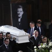 Cérémonie d'hommage à Johnny Hallyday : requiem pour un fou de rock'n'roll