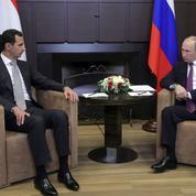 La Russie est-elle le nouveau maître du monde arabe?