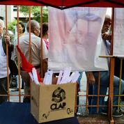 Venezuela : déroute annoncée pour l'opposition lors des municipales