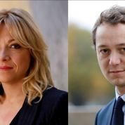 Florence Portelli et Maël de Calan espèrent encore peser sur la ligne du parti