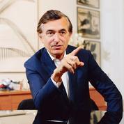 Philippe Douste-Blazy: «Le réchauffement va accroître le risque de famine»