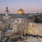 Gilles-William Goldnadel : «Jérusalem, le débat confisqué ?»