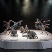 Cannes: pas de géants au Festival de danse