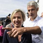 Pas d'alliance avec le FN «pour le moment» : Virginie Calmels admet une «maladresse»