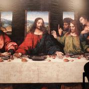 Après le Salvator Mundi, un nouveau tableau attribué en partie à Léonard de Vinci