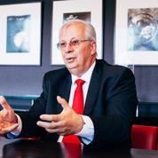 Jacques Aschenbroich, Valeo: « Je suis un incubateur de talents»