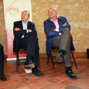 La recomposition se poursuit : Collomb invite l'aile droite du PS place Beauvau