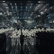 Star Wars VIII :la force ne sait plus où donner de la tête