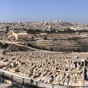 À Jérusalem, la coopération turque nourrit les rêves comme les craintes