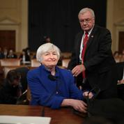 La Fed s'apprête à relever son taux