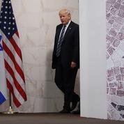 Ran Halévi : «La reconnaissance de Jérusalem, cadeau douteux de Trump aux Israéliens»