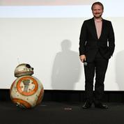 Rian Johnson: «Un épisode de Star Wars doit être pétillant!»