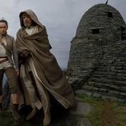 Star Wars VIII ,l es derniers Jedi, une épopée pop et flamboyante