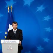 Le plan de Macron pour conquérir l'Europe