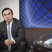 Renault prend 40 % du capital du magazine Challenges