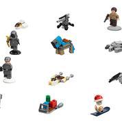 Star Wars, un juteux marché pour Lego