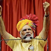 Inde: scrutin test pour Modi dans le Gujarat